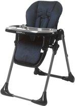 Titaniumbaby - Kinderstoel de Luxe - Denim