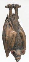 Halloween Hangende vleermuis 35 cm