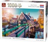 GENERIC 1000 ZAANSTAD, NETHERLANDS