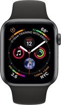 Apple Watch Series 4 - Smartwatch - Spacegrijs - 40mm