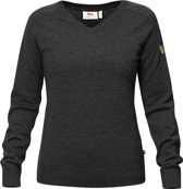 Fjallraven Sormland V-Neck Sweater Women - Dames - Trui