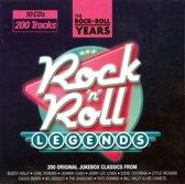 Rock'N'Roll Years:..