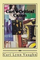 Cari's Critical Canon
