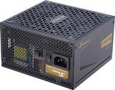 Seasonic Prime Ultra Gold power supply unit 550 W ATX Zwart