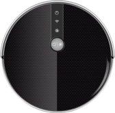 JAP Appliances RS30 - Smart robotstofzuiger met dweilfunctie - Wifi en afstandsbediening - Zwart