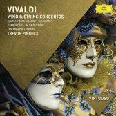 Wind & String Concertos (Virtuoso)