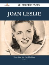 Joan Leslie 76 Success Facts - Everything you need to know about Joan Leslie