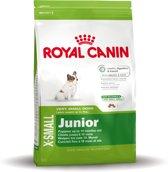 Royal Canin X-Small Puppy - Hondenvoer - 1,5 kg