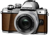 Olympus E-M10II + 14-42 EZ - Limited Edition