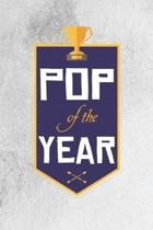Pop Of The Year