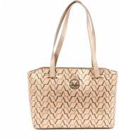 V 1969 Italia - V 1969 Italia Womens Handbag Gold SEOUL - Mannen - ONE SIZE