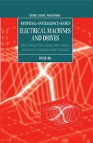 Artificial-Intelligence-based Electrical Machines and Drives