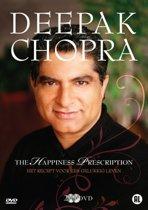 Deepak Chopra - The Happiness Prescription