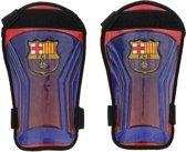 Barcelona Scheenbeschermers blauw rood maat xs