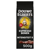 Espresso Mainstream bonen 500 gram