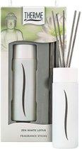 Therme Fragrance Sticks - 100 ml - Zen White Lotus
