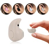 Bluetooth headset - wit