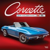Corvette Kalender 2019