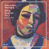 Complete String Quartets Vol3: Nos