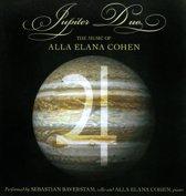 Jupiter Duo: The Music of Alla Elana Cohen