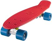 Penny Skateboard Ridge Retro Skateboard Red/Blue