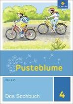 Pusteblume. Das Sachbuch 4 . Schülerband. Sachsen