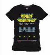 Merchandising SPACE INVADERS - T-Shirt Arcade Game (S)