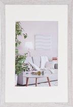 Fotolijst - Henzo - Modern - Fotomaat 30x45 - Wit