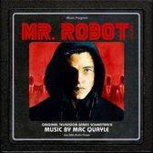Mr. Robot Season 1 Volume 1 (Origin
