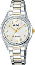 Lorus woman RRS13WX9 Vrouwen Quartz horloge