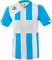 Erima Siena 3.0 Shirt - Voetbalshirts  - wit - S