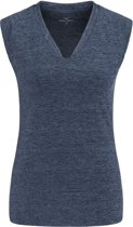 Venice Beach Sportshirt - Maat XL  - Vrouwen - blauw