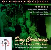 Sing Christmas And The Turn Of The Year: The Live Christmas Day 1957 Broadcast On BBC Radio