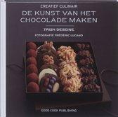 Creatief Culinair - De kunst van het chocolade maken