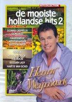 Henny Weijmans - De Mooiste Hollandse Hits 2