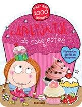 CARLIJNTJE - DE CAKEJESFEE