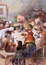 Animal Banquet