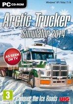 Arctic Trucker Simulator 2014 - Windows