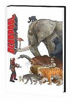 Deadpool By Posehn & Duggan Volume 1