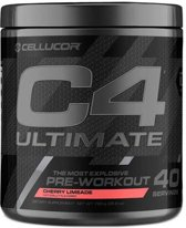 C4 Ultimate 40servings Cherry Limeade