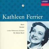 Kathleen Ferrier - Vol 7 / Boult, London Philharmonic Orchestra