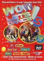 Wow Let'S Dance 5