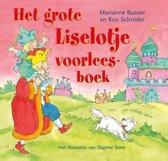 Liselotje - Het grote Liselotje voorleesboek