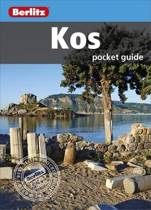 Berlitz Pocket Guide Kos (Travel Guide)