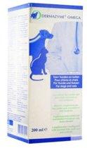 Dermazyme Omega - 200 ml
