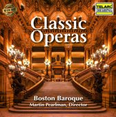 Classic Operas -Box Set-