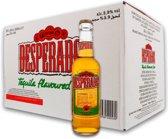 Desperado's Voordeelverpakking 24 X 33CL