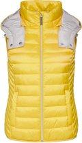 Esprit bodywarmer 3m thinsulate Geel-s