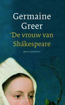 De vrouw van Shakespeare