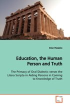 Education, the Human Person and Truth